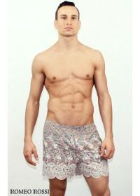 Woven Boxers (1pcs)